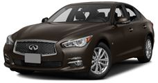 2015 Infiniti Q50 Salt Lake City, UT JN1BV7ARXFM416366