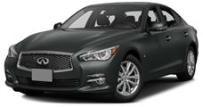 2015 Infiniti Q50 Salt Lake City, UT JN1BV7AR5FM423273