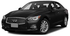 2015 Infiniti Q50 Salt Lake City, UT JN1BV7AR5FM423371