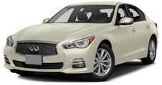 2015 Infiniti Q50 Salt Lake City, UT JN1BV7AR3FM423336