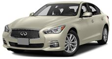 2016 Infiniti Q50 Salt Lake City, UT JN1CV7AR4GM250769