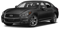2016 Infiniti Q70L Salt Lake City, UT JN1BY1PR9GM720351