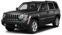 2015 Jeep Patriot Cincinnati, OH 1C4NJPFB8FD120974