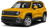 2017 Jeep Renegade Columbus, IN ZACCJBBB6HPF98220