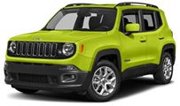 2016 Jeep Renegade Houston, TX ZACCJABT8GPE28068