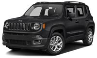 2016 Jeep Renegade Chicago, IL ZACCJBBT5GPD48717