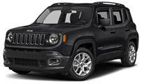 2016 Jeep Renegade Houston, TX ZACCJABT0GPE28713