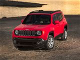 2016 Jeep Renegade Clintonville, WI  ZACCJBBT8GPC95527