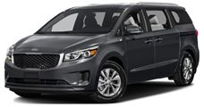 2017 Kia Sedona Hollywood, FL KNDMC5C15H6261577