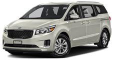 2017 Kia Sedona Hollywood, FL KNDMC5C1XH6261624