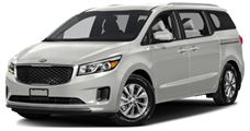 2016 Kia Sedona Hollywood, FL KNDMB5C16G6208999