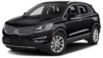 2017 LINCOLN MKC Mitchell, SD 5LMTJ2DH3HUL20819