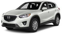 2015 Mazda CX-5 Indianapolis, IN JM3KE2BE2F0537242