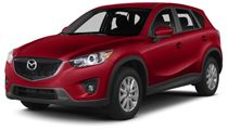 2015 Mazda CX-5 Cincinnati, OH JM3KE2BE6F0549801