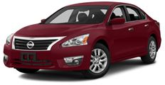 2015 Nissan Altima Wytheville, VA 1N4AL3AP0FC100489