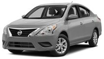 2015 Nissan Versa San Antonio, TX 3N1CN7APXFL954868