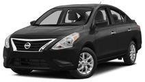 2015 Nissan Versa Cincinnati, OH 3N1CN7AP5FL957774