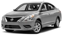 2016 Nissan Versa Salt Lake City, Utah 3N1CN7AP0GL857955