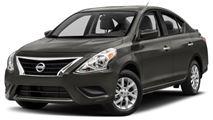 2016 Nissan Versa New Iberia, LA 3N1CN7AP9GL874611