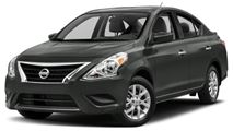 2016 Nissan Versa Salt Lake City, Utah 3N1CN7AP7GL838044