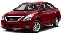 2017 Nissan Versa Carrollton, GA  3N1CN7AP0HL891752