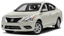 2016 Nissan Versa Salt Lake City, Utah 3N1CN7APXGL820685
