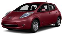2015 Nissan LEAF Salt Lake City, Utah 1N4AZ0CP4FC314704