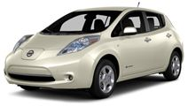2015 Nissan LEAF Salt Lake City, Utah 1N4AZ0CPXFC300435
