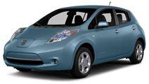 2015 Nissan LEAF Salt Lake City, Utah 1N4AZ0CP1FC314434