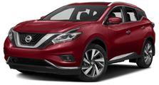 2017 Nissan Murano Nashville, TN 5N1AZ2MH7HN123035