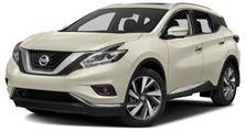 2016 Nissan Murano Greenwood, MS 5N1AZ2MG6GN158574