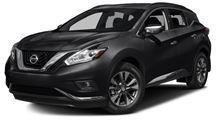 2016 Nissan Murano Greenwood, MS 5N1AZ2MG6GN143931