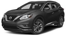2017 Nissan Murano Okemos, MI 5N1AZ2MH0HN158158