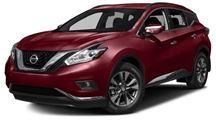 2015 Nissan Murano Cincinnati, OH 5N1AZ2MH7FN233614