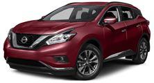 2015 Nissan Murano Bedford, TX 5N1AZ2MG5FN262536