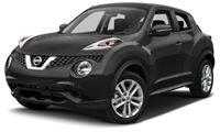 2017 Nissan Juke Nashville, TN JN8AF5MR9HT704513