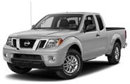 2017 Nissan Frontier Twin Falls, ID 1N6AD0CW1HN754772