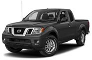 2018 Nissan Frontier Pikeville, KY 1N6AD0CW4JN711839