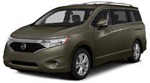 2015 Nissan Quest Leesburg, FL, Lady Lake JN8AE2KP6F9123466