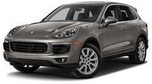 2017 Porsche Cayenne Sarasota, FL WP1AB2A23HLA50135