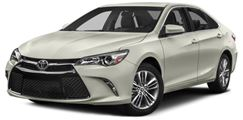 2016 Toyota Camry Roswell, NM 4T1BF1FK6GU247656