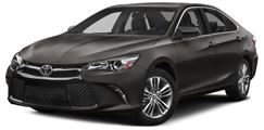 2017 Toyota Camry Hopkinsville, KY 4T1BF1FK2HU269820