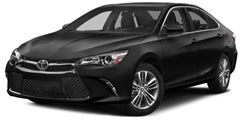 2016 Toyota Camry Springfield, OH 4T1BF1FK2GU135405