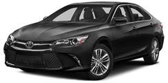 2016 Toyota Camry Roanoke, VA 4T1BF1FK4GU201243