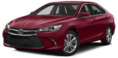 2015 Toyota Camry Springfield, OH 4T1BF1FK3FU992637