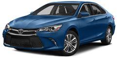 2017 Toyota Camry Tilton, IL 4T1BF1FK2HU652883