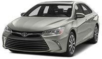 2015 Toyota Camry Roswell, NM 4T1BK1FK6FU565609