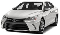 2015 Toyota Camry Midwest City,Dell City, Shawnee 4T4BF1FK4FR500932