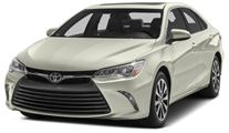 2015 Toyota Camry Kalamazoo, MI 4T1BF1FK5FU922413