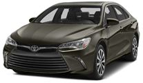 2015 Toyota Camry Springfield, OH 4T1BF1FK4FU115607